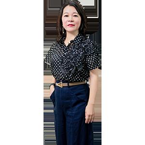 蘭陽 王惠敏 經理